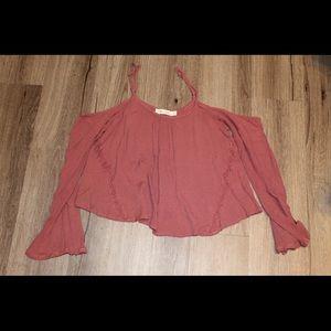 Flowey blouse